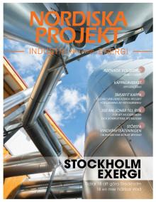 Nya numret av Nordiska Projekt nr 4 2020 ute nu!