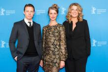 'Gidseltagningen' bidrog med højt tempo og action til Berlinalen