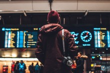 Peak Squeeze: Surviving air travel in the holiday season