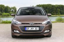 Hyundai med nye modeller og lavere utslipp