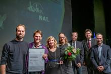 Deutscher Tourismuspreis geht erneut nach Brandenburg