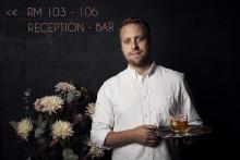 MJ's sätter baren i fokus med Mikael Nilsson från Strøm som ny barchef