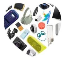 Spécial Saint-Valentin - Faites part de votre amour avec Sony