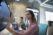 Amadeus lanserer NDC-tilpasset versjon av Selling Platform Connect