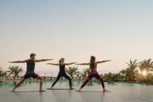 Hver anden dansker pakker træningsudstyr til ferien