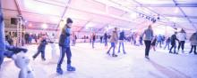 Eröffnung Stadtwerke Eisfestival