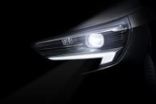 Nya Opel Corsa tar toppteknologier till småbilssegmentet