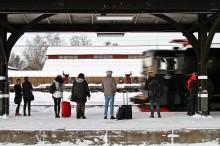 Dalarna samarbetar över gränserna med Stockholm-Mälarregionen