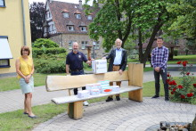 Große Freude über Spende des Lions-Clubs Bad Sooden-Allendorf