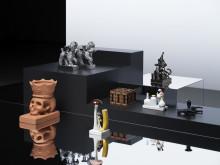 Figurinen gör comeback i Auktionsverkets nya utställning i samarbete med IKEA