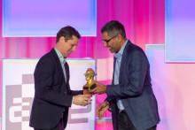 XMReality wins prestigious award at Augmented World Expo (AWE)