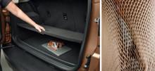 Lehké a pevné plato v zavazadlovém prostoru nového Fordu EcoSport využívá včelí know-how