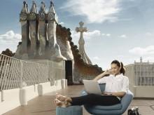 Barcelona på førsteplass over listen over verdens kongressbyer
