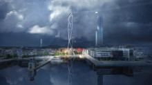 Gothenburg Cable Car: The Winning Design Proposal
