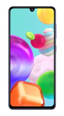 Samsung lanserer nytt tilskudd til A-serien med Galaxy A41