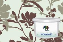 Iso Tapetspärr gör det enkelt att måla över tapeterna