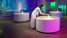 Korak u budućnost robotike i umjetne inteligencije na Tjednu dizajna u Milanu