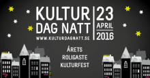 KulturDagNatt 2016