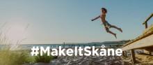 Nytt innovativt sätt att marknadsföra via #MakeItMalmö & #MakeItSkåne