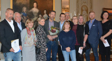Hallands Matakademi har prisat 2019 års matkultur