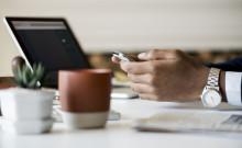 Var fjärde småföretagare tror inte att de kommer utvecklas digitalt