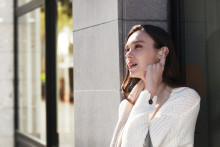 ​Sony introduces new firmware update to WF-1000XM3 truly wireless headphones
