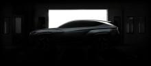 Hyundai viser helt nytt ladbart SUV-konsept