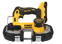 At NECA Virtual Convention, DEWALT® Announces ATOMIC Compact Series™ 20V MAX* Bandsaw