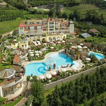 Luxury DolceVita Resort Preidlhof*****