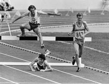 Fotografiska får Olympiska spelen 2012