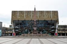 Benefizkonzert für krebskranke Kinder am 2. Februar 2021 im Gewandhaus zu Leipzig