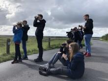 Plus-MINT unterwegs: Besuche im Vogelparadies, bei Marktführern und innovativen Firmen