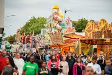 Hx sätter stort fokus på trygghet och säkerhet för alla festivalbesökare