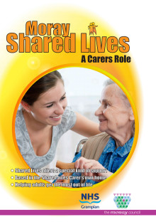 Shared Lives Carers Role