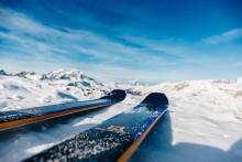Salomons alpina nyheter garanterar både värme, stil och bra glid