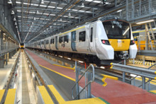 Modernised depot to transform Great Northern rail services
