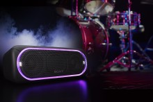 Τώρα το πάρτυ θα σε ακολουθεί παντού με τα νέα ασύρματα ηχεία και ακουστικά EXTRA BASS™ της Sony