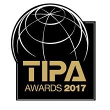 Sony fête son triple succès aux TIPA Awards 2017