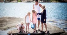 Semestra i Sverige – mer populärt än någonsin