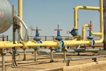 Nord Stream 2 ansøgning er modtaget