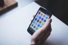 Ladda ned för att ladda upp för jobbet med 5 appar!