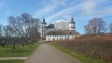 Hemliga rum, en dag, en chans, 28 maj på Skoklosters slott