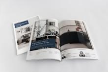 HusmanHagberg utvecklas för framtiden och lanserar ny grafisk profil