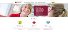 Stockholms Sjukhem lanserar ny webbplats