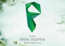 Sju parker i Sverige kan vinna priset Elmia Park Inspira 2019