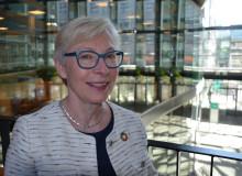 Anna Nilsson-Ehle vald till ny styrelseordförande i SIQ