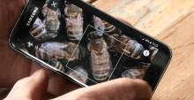BeeScanning – världsledande AI-lösning för hotade bisamhällen