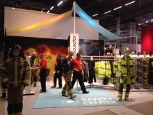 Rapport från Procurator på Nordic Safety Expo 2014