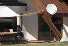 Eutelsat présent au Salon des Maires et des Collectivités Locales et au Congrès des Maires