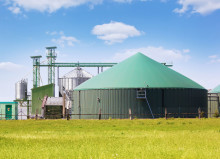 Energistyrelsen igangsætter målrettet indsats for at mindske metantab fra biogasanlæg